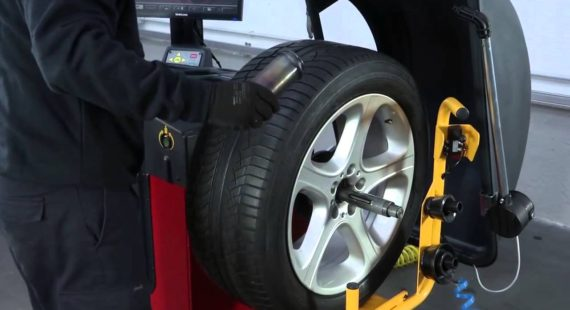 Wheel Balance & Alignment